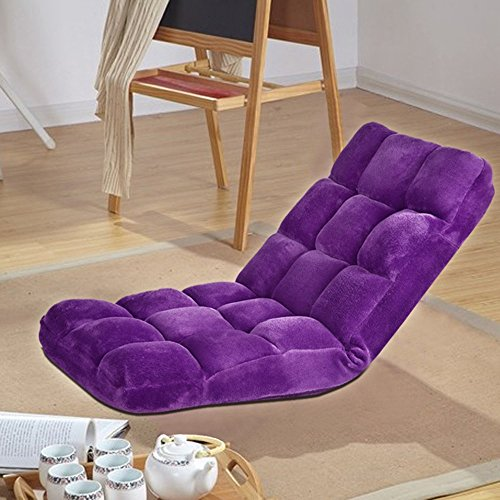 51Yj h78b7L - Multi-functional Folding Back Casual Lazy Lazy Sofa