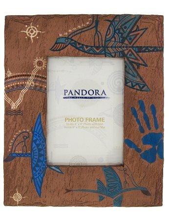 Disney Parks Pandora World Of Avatar Animal Kingdom Banshee Photo Frame