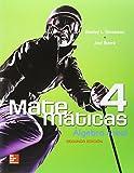 Matemáticas 4: Algebra lineal. 2ª edición