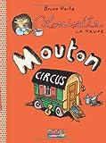 "Afficher ""Louisette la taupe Mouton circus"""