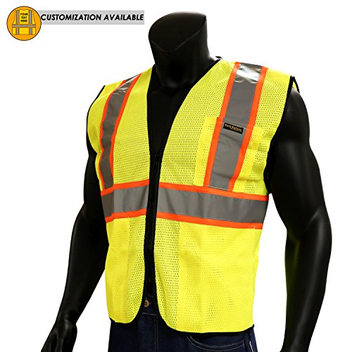 KwikSafety Construction Visibility Reflectivity Breathable
