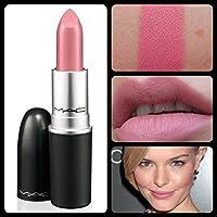 MAC Matte Lipstick # Please Me