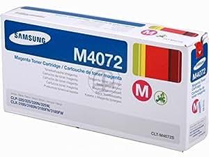 Samsung CLX-3180 (M4072 / CLT-M 4072 S/ELS) - original - Toner magenta - 1.000 Pages