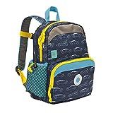 Best Kindergarten Supplies - Lassig Kids Cute Backpack for Pre-School or Kindergarten Review