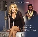 Burt Bacharach Songbook by Carol Duboc (2009-08-18)