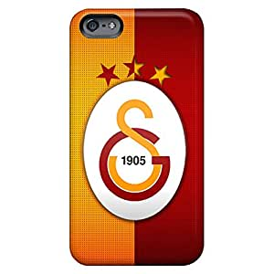 iphone 6 Bumper mobile phone skins series Popular galatasaray
