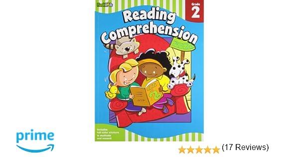 Reading Comprehension: Grade 2 (Flash Skills): Flash Kids Editors ...