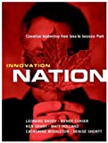 Innovation Nation, Leonard Brody and Cukier Brody, 0470832029