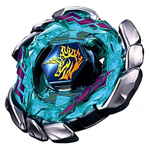 Blitz Unicorno / Striker 100RSF Metal Fury 4D Beyblade BB...