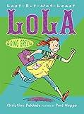 Last-But-Not-Least Lola Going Green, Christine Pakkala, 162979113X