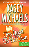 Too Good To Be True (A Contemporary Romance) (D&S Security Series Book 2)