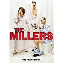 Millers: Season 1 (2015)