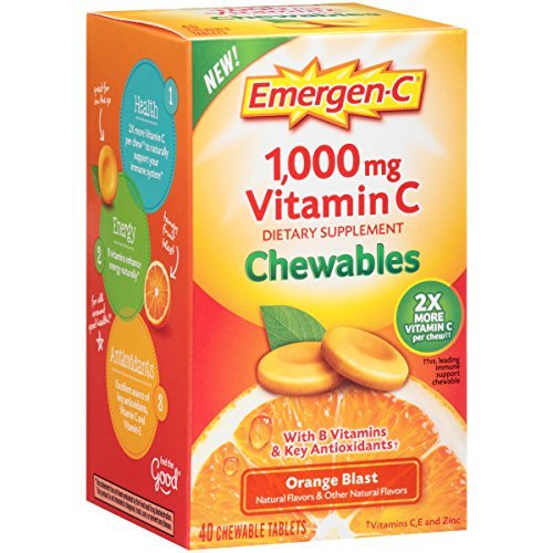 40 Chewable - 2
