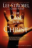 img - for The Case for Christ Participants Guide A Six Session Investigation of the Evidence for Jesus by Strobel, Lee, Poole, Garry [Zondervan,2008] (Paperback) book / textbook / text book