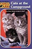 Cats at the Campground, Ben M. Baglio, 0439343933