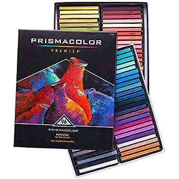 powerful Prismacolor Premier Firm