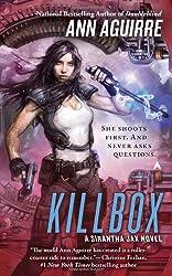 Killbox (A Sirantha Jax Novel, Band 4)