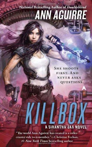 Killbox (Sirantha Jax)
