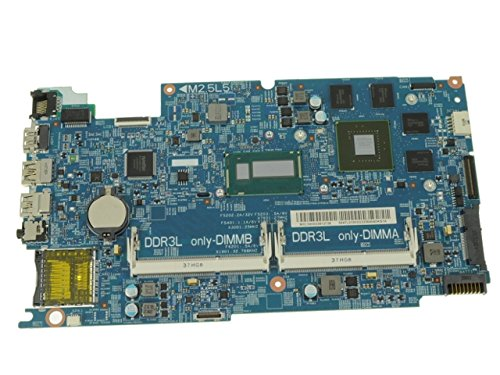 M1FGY - Dell Inspiron 15 (7537) Motherboard System Board with Intel i5-4200u 1.60GHz CPU - Discrete - M1FGY (Dell Inspiron 15 4200u)