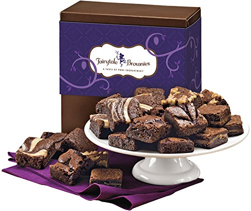 Fairytale Brownies Morsel Gourmet Chocolate