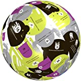 "American Educational Vinyl Algebra 1 Clever Catch Ball, 24"" Diameter"