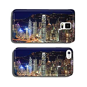 Hong Kong night view cell phone cover case iPhone5