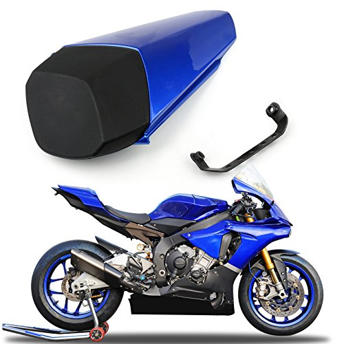 (Areyourshop Rear Seat Cowl Cover For Yamaha YZF-R1 2015-2018)