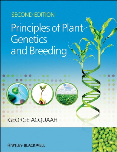 Principles of Plant Genetics and Breeding: Amazon.co.uk: Acquaah, George: 9780470664759: Books
