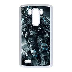 titanfall LG G3 Cell Phone Case White 53Go-330998