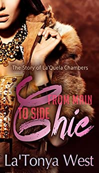 :PDF: From Main Chic To Side Chic: The La'Quela Chambers Story. Susan Pokemon Buhrle agosto valores tanto