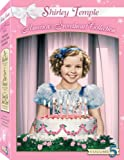 Shirley Temple: America's Sweetheart Collection, Vol. 5 (The Blue Bird / The Little Princess / Stand Up and Cheer!) by Shirley Temple