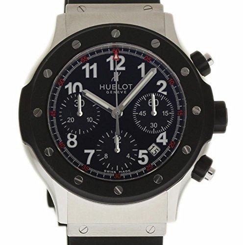 Hublot-Super-B-Black-Magic-swiss-automatic-mens-Watch-1926NL3010-Certified-Pre-owned