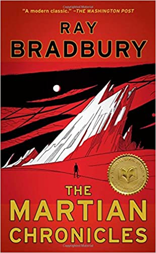 the martian chronicles download
