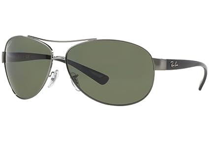 Gafas de sol polarizadas Ray-Ban Rb3386 RB3386 C67 004/9A