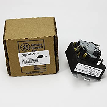 51YjAqK9l1L._SL500_AC_SS350_ amazon com ge we4m357 timer for dryer home improvement  at n-0.co