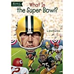 What Is the Super Bowl? | Dina Anastasio