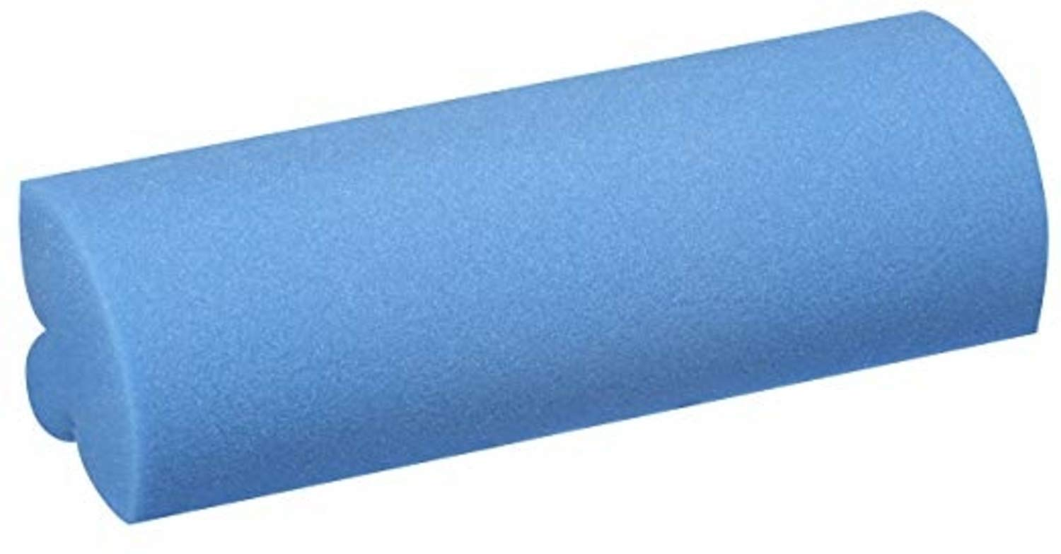 Vileda Industrial Janitor Roll-O-Matic Original Galvanized Steel Refills for Commercial Use, 10 inch (Pack - 3)