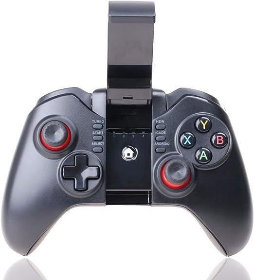 Pg-9068 Pg 9068 Bluetooth Gamepad Juego Mango Inalámbrico Juego ...