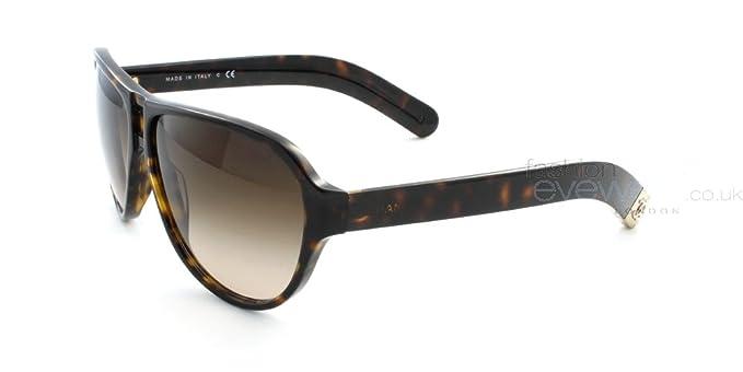 Chanel - Gafas de sol - para mujer marrón marrón: Amazon.es ...