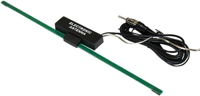 AERZETIX: Antena Universal para Interior de Coche para ...