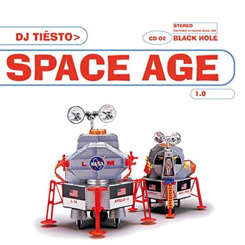 Space Age 1.0 Mixed by DJ Tiësto (Tiesto Mp3)