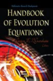 Handbook of Evolution Equations, Gaston M. N'Guérékata, 1616684291
