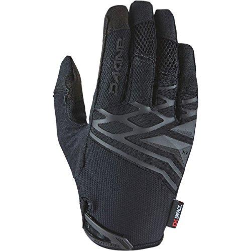Finger Full Glove Dakine (Dakine Sentinel Glove - Men's Black, L)