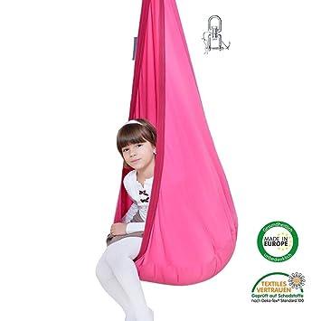 fc728942ef9 Amazon.de: Loli Kids Bubblegum DLX Kinder Hängehöhle