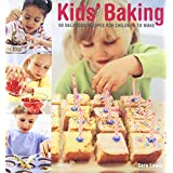 Kids' Baking: 60 Delicious Recipes For Children To Make