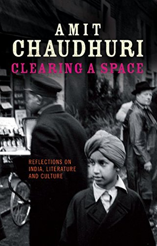 Clearing a Space: Reflections on India Literature and Culture (Peter Lang Ltd.)