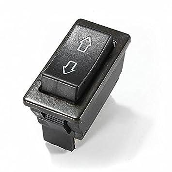 Audew Universal Auto Schalter für Fensterheber DC 12V 20A ...