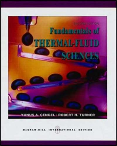 Fundamentals of thermal fluid sciences yunus a cengel robert h fundamentals of thermal fluid sciences 2nd international edition fandeluxe Images