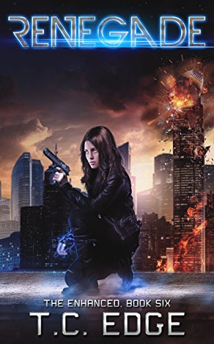 Renegade: Book Six in the Enhanced Series ()