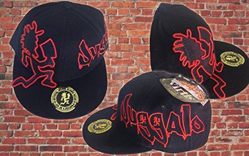 26d5495226e Insane Clown Posse ICP Hats